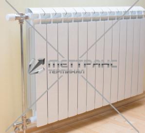 Радиатор панельный в Новокузнецке